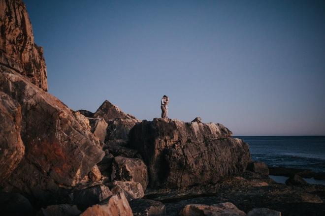 Hugo Portugal International Shooting Couple Sea Sunset 154-2