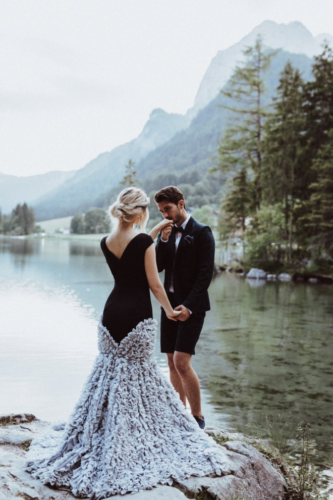 Lake Shooting Couple Fashion blogger influencer instagram626-2